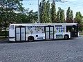 Pardubice, náměstí Jana Pernera, hlavní nádraží, autobus (02).jpg