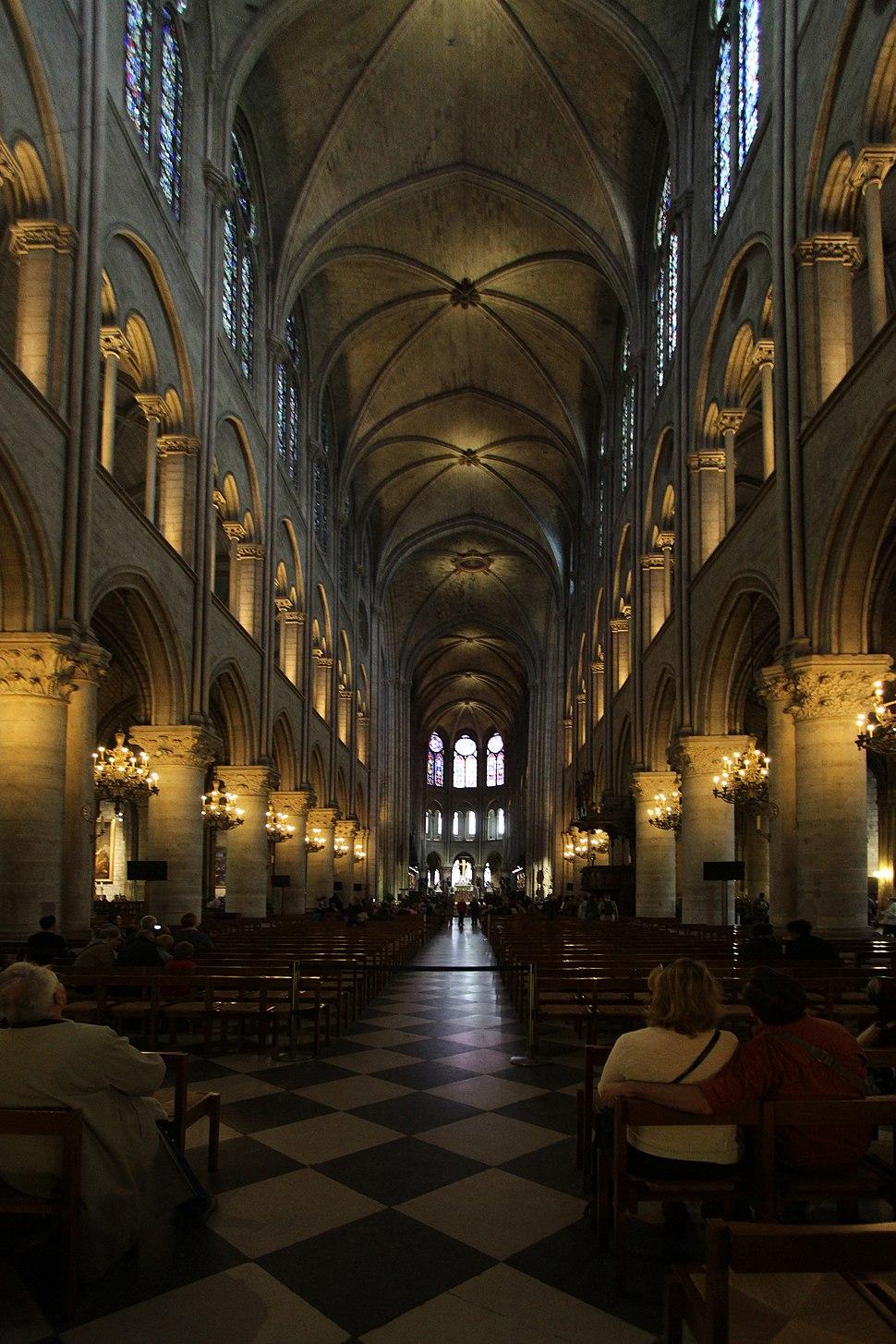 Paris-Notre Dame-164-zum Chor-2017-gje