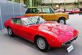 Paris - Bonhams 2016 - Maserati Ghibli 4.9 litre SS coupé - 1970 - 001.jpg