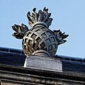 Paris - Les Invalides - Façade nord - Grenade - PA00088714 - 003.jpg
