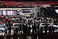 Paris - Mondial de l'automobile 2010 - Vue générale - 002.JPG