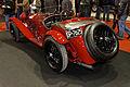 Paris - Retromobile 2012 - Alfa Romeo 8C2300 Mille Miglia - 1931 - 002.jpg