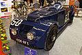 Paris - Retromobile 2012 - Chenard & Walcker type Tank Z1 - 1925 - 002.jpg