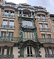 Paris Art Nouveau Balcony 20160615.jpg