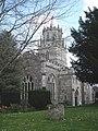 Parish Church, Colyton - geograph.org.uk - 1264137.jpg