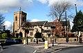 Parish Church of St. Bartholomew, Colne, Lancashire - geograph.org.uk - 1730205.jpg