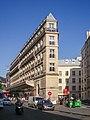 Parisian Flatiron building - panoramio.jpg