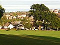 Parkstone, view across suburbia - geograph.org.uk - 1430239.jpg