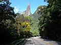 Parque Nacional Serra dos Órgãos - Dedo de Deus - Estrada Rio–Teresópolis.jpg