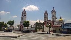 Parroquia de Santo Toribio, Xicohtzinco, Tlaxcala.jpg
