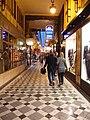 Passage Jouffroy, Paris 21 September 2012.jpg