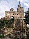 Patriarshia Tarnovo Bulharsko.JPG