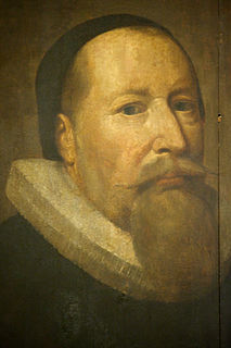 Patrick Forbes Bishop of Aberdeen