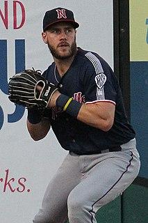 Patrick Wisdom American baseball player