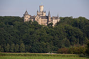 Pattensen Marienburg Castle