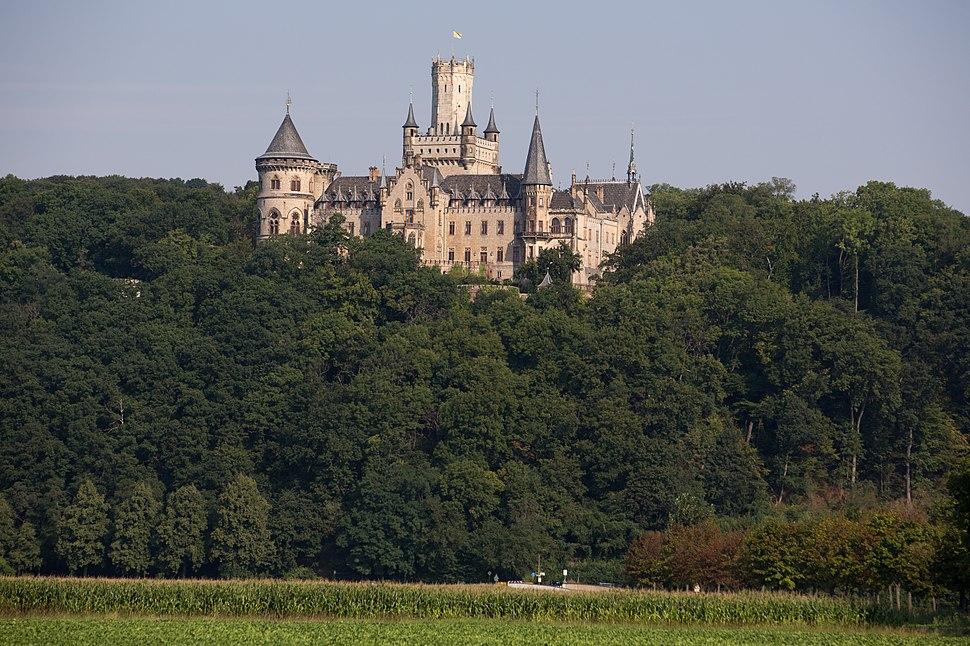 Pattensen Marienburg Castle