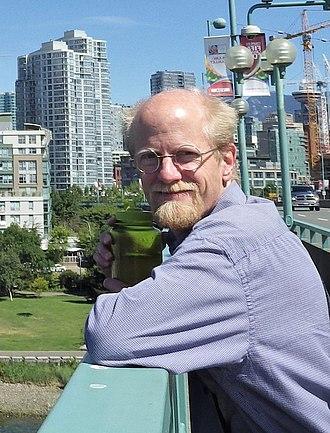 Paul C. Adams - Paul C. Adams