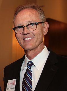 Paul Johnson (American politician) American politician, born 1959