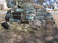 Paul Leicester Ford Gravesite.JPG