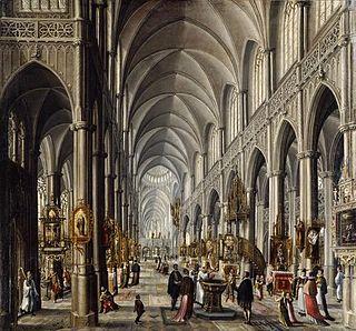 Paul Vredeman de Vries Flemish painter