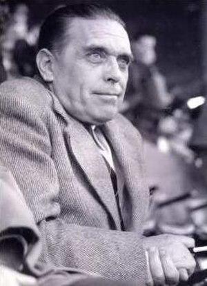 Paul Nicolas - Paul Nicolas in 1957
