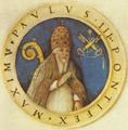 Pavlvs III Pontifex Maximvs - Francisco de Holanda (Álbum dos Desenhos das Antigualhas).png