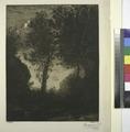 Paysage (Coucher de soleil), d'après Corot (NYPL b14504923-1130960).tiff