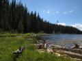 Peaceful Summer Afternoon overlooking Nickel Plate Lake.png