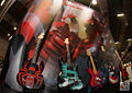 Peavey Marvel guitars - Expomusic 2014.jpg