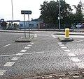 Pedestrian crossing over Stoke Road - geograph.org.uk - 1541829.jpg