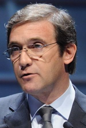 Portuguese legislative election, 2011 - Image: Pedro Passos Coelho 2011 (cropped)