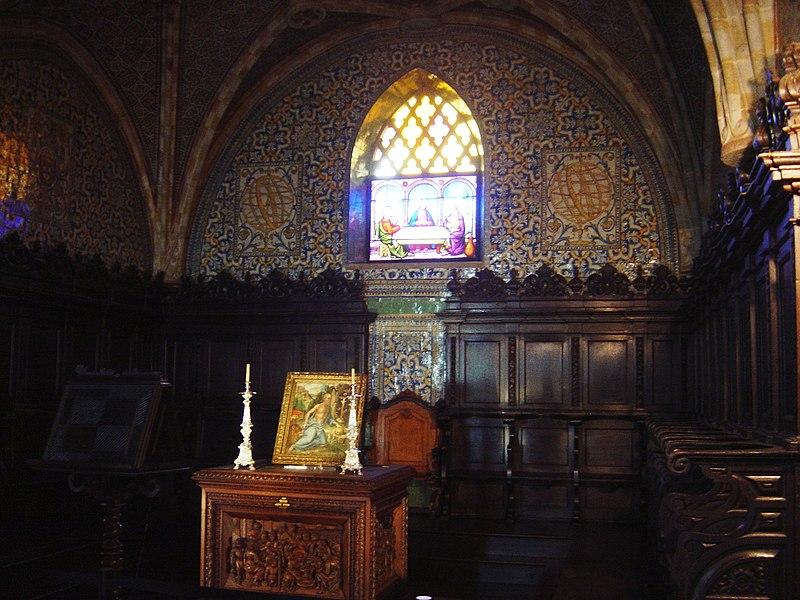 Image:Pena Palace chapel.JPG
