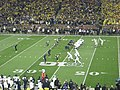 Penn State vs. Michigan football 2014 09 (Penn State on offense).jpg