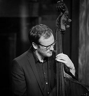 Per Zanussi jazz musician