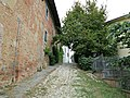 Percorso sentieristico sotto le Mura Medievali Ovest, 2.JPG