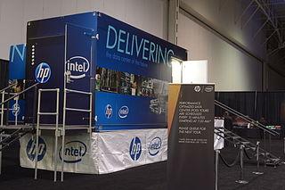 HP Performance Optimized Datacenter