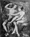Perino del Vaga - Bacchus and Ariadne - KMSsp9 - Statens Museum for Kunst.jpg