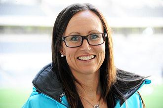 Pernilla Larsson - Image: Pernilla Larsson