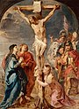 Peter Paul Rubens - Christ on the Cross - WGA20431.jpg