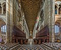Peterborough Cathedral Choir 2, Cambridgeshire, UK - Diliff.jpg
