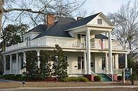 Peterson-Wilbanks House, Vidalia, GA, US (07).jpg