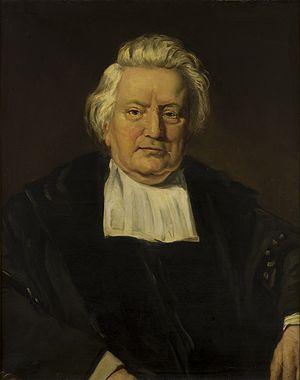 Petrus Hofstede de Groot