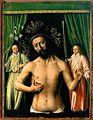 Petrus christus, cristo dolente.jpg