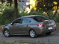 Peugeot 301 1.6 HDi Allure 2013 (11125555835).jpg