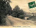 Peypin-d'Aigues entrée du village.jpg