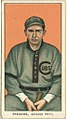 Pfiester, Chicago Cubs, baseball card portrait LCCN2008675190.jpg