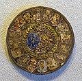 Pflegamtstaler, Nurnberg, 1580, with enamel - Bode-Museum - DSC02672.JPG