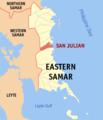 Ph locator eastern samar san julian.png
