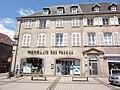 Phalsbourg (Moselle) Place d'Armes 02 MH.jpg