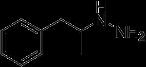 Pheniprazine - Image: Pheniprazine